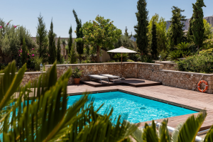 luxury villa in cape town
